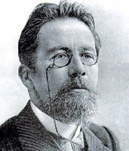 The Ghost of Anton Chekhov