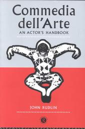 Commedia Link:  Commedia Books for performers