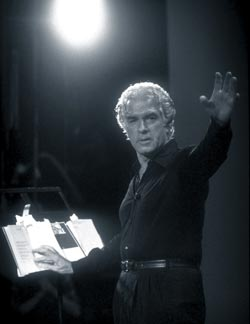 strehler Giants of Commedia: Giorgio Strehler