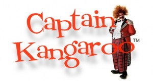 kangaroo 300x160 The New Captain Kangaroo!