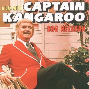 old Captain Kangaroo The New Captain Kangaroo!