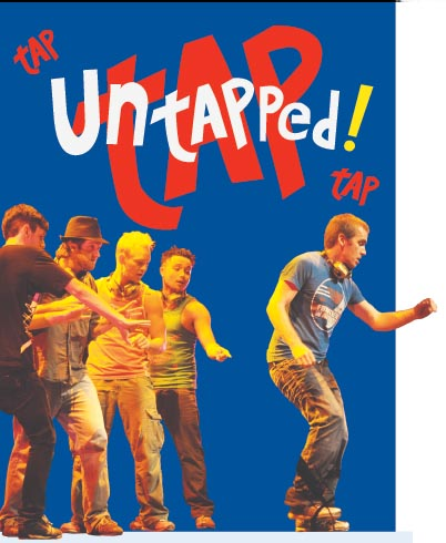 UnTapped: Raw Metal Dance Company- Review