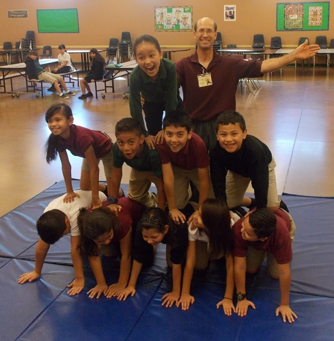 New Circus school in Phoenix!