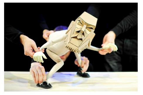 Chicago International Puppet Festival Jan 14-25