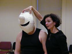 Dody DiSanto Clown Intensive Apr 25-26 (DC Area)