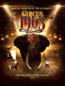 Circus Shows- Circus 1903- Clownlink.com