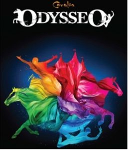 Odysseo Poster