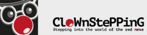 Clownstepping is the producer of the Edinburgh Clown Festival