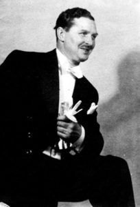 Adolf Althoff, the ringmaster who saved Jews during World War II
